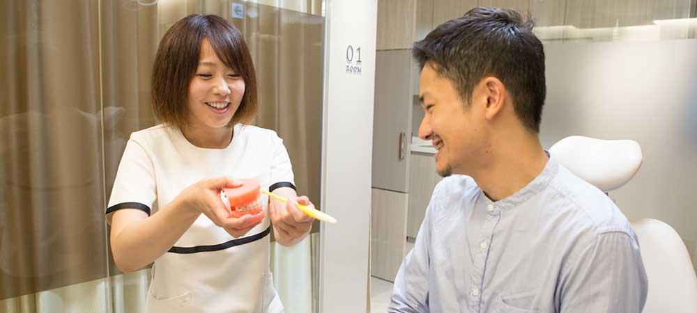 出っ歯(上顎前突)治療歯科