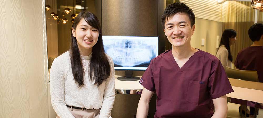 部分矯正(プチ矯正)治療歯科