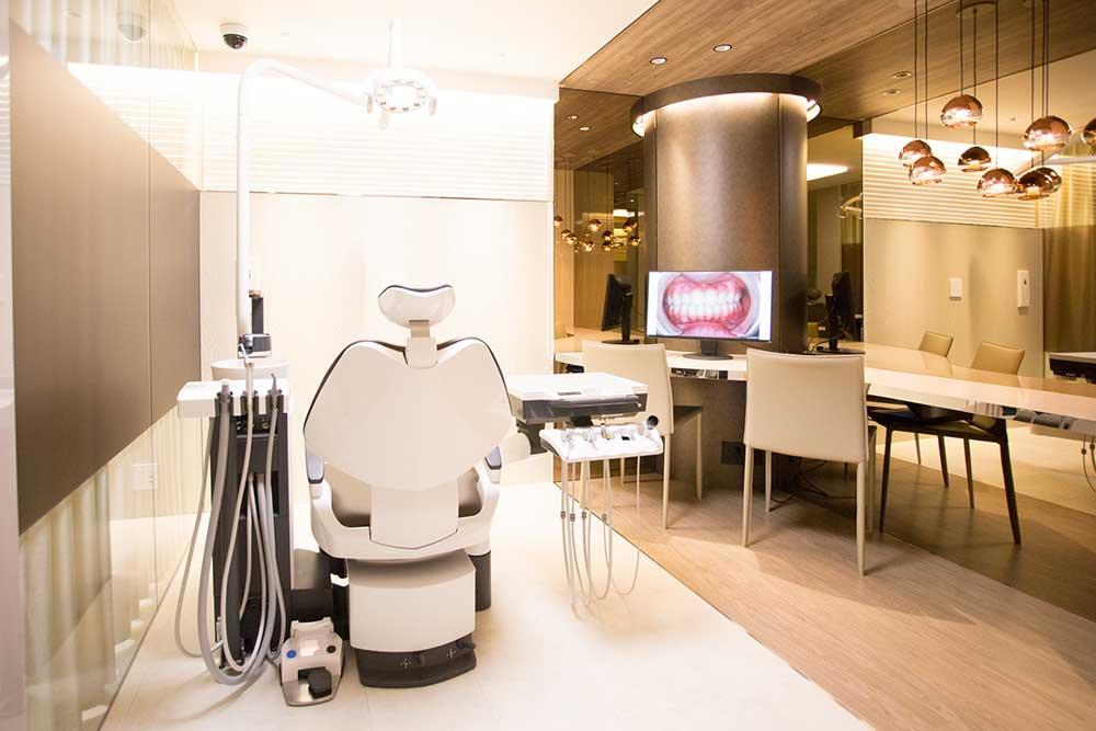 個室診療室2