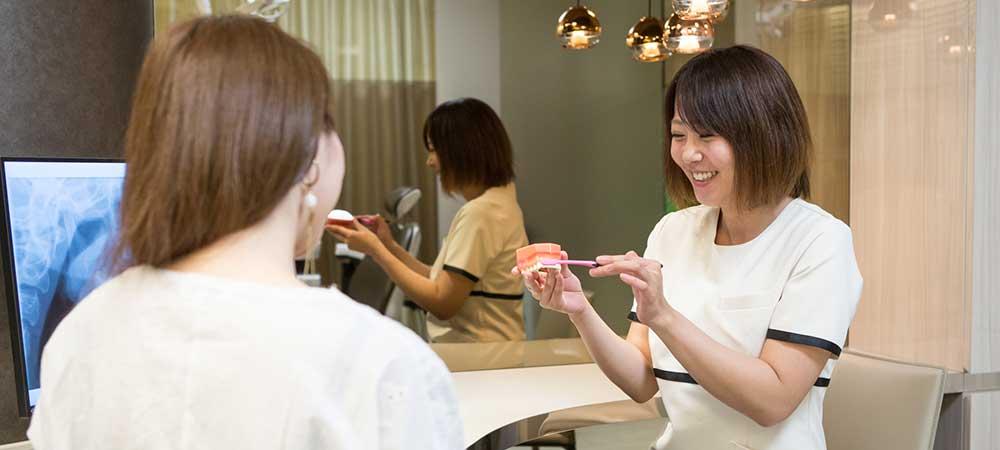 受け口(アゴが出る・下顎前突)治療歯科